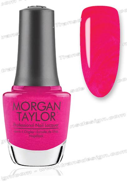 MORGAN TAYLOR - All Dolled Up 0.5oz.