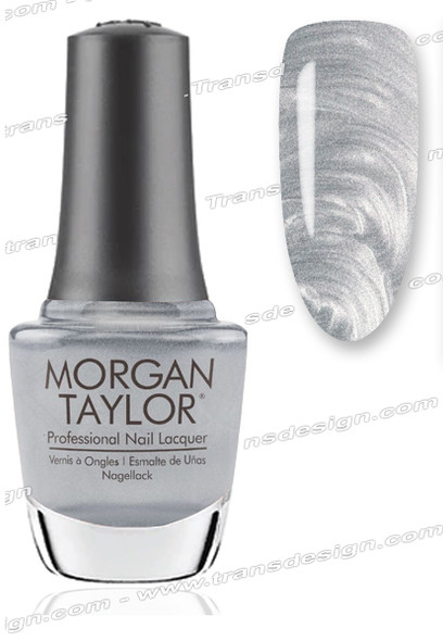 MORGAN TAYLOR - Could Have Foiled Me 0.5oz.