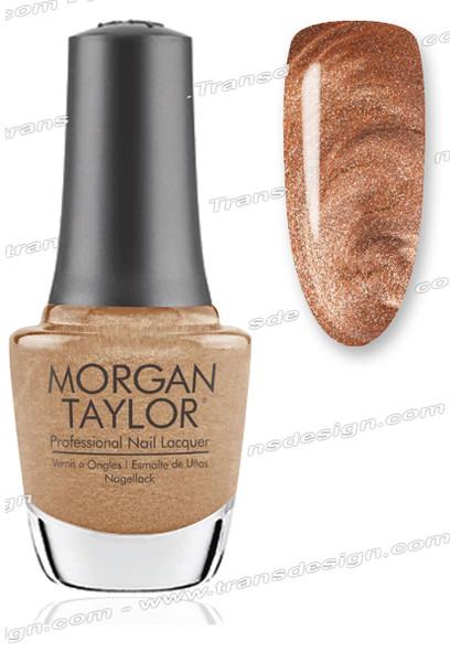 MORGAN TAYLOR - Bronzed & Beautiful 0.5oz.