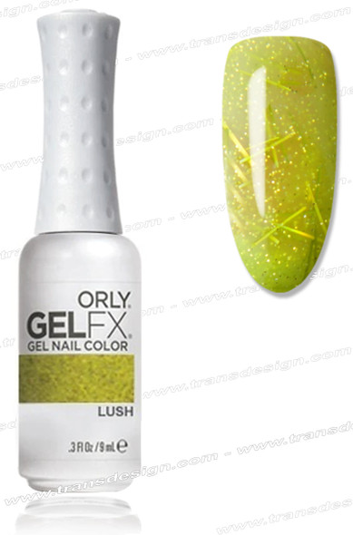 ORLY Gel FX Nail Color - Lush *