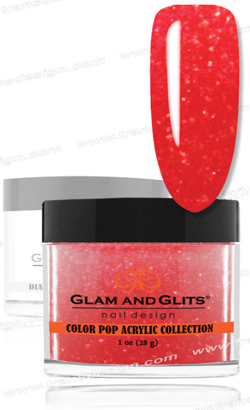 GLAM AND GLITS Color Pop - Sunkissed Glow 1oz.