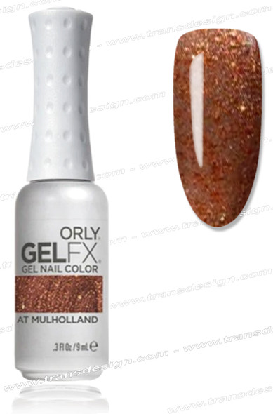 ORLY Gel FX Nail Color - Meet Me At Mulholland *
