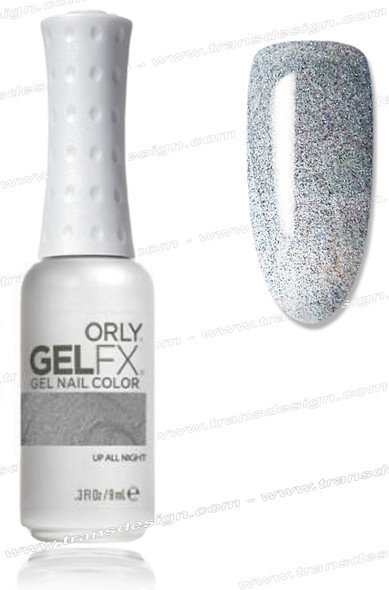 ORLY Gel FX Nail Color - Up All Night *