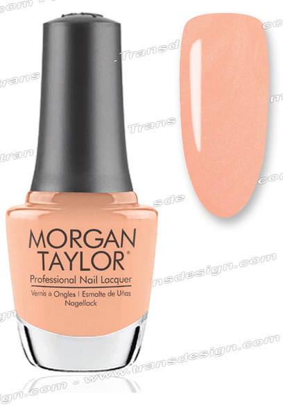 MORGAN TAYLOR - Beach Babe 0.5oz.