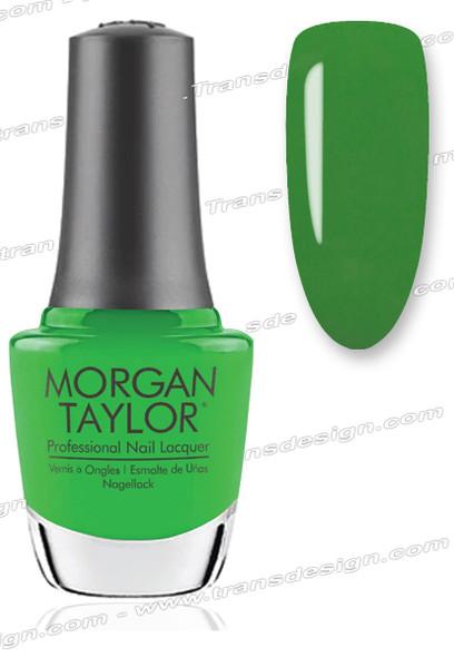 MORGAN TAYLOR - Go For The Glow 0.5oz.