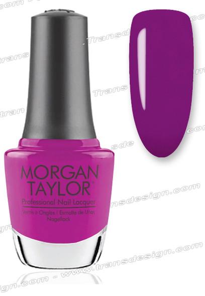 MORGAN TAYLOR - Shock Therapy 0.5oz.