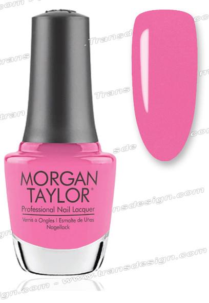 MORGAN TAYLOR - B-Girl Style 0.5oz.