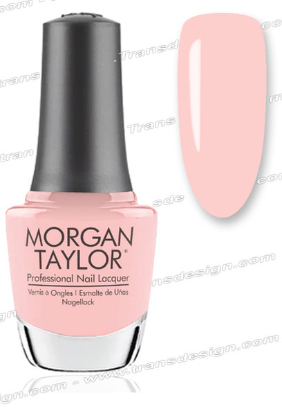 MORGAN TAYLOR - All About The Pout 0.5oz.