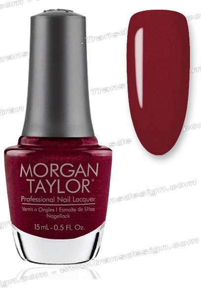 MORGAN TAYLOR - A Tale Of Two Nails 0.5oz.