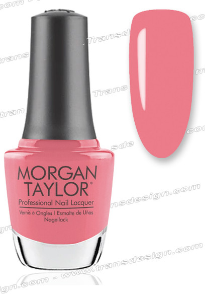 MORGAN TAYLOR - Beauty Marks The Spot 0.5oz.