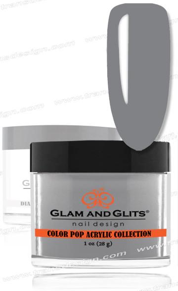 GLAM AND GLITS Color Pop - Private Island 1oz.
