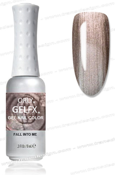 ORLY Gel FX Nail Color - Fall Into Me *