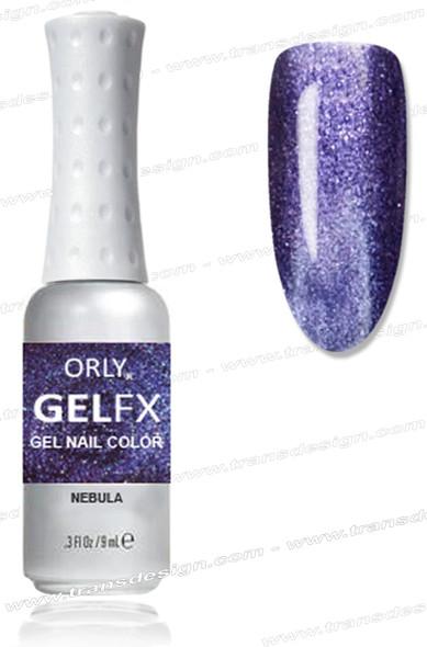 ORLY Gel FX Nail Color - Nebula *