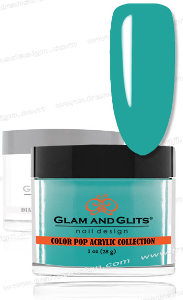 GLAM AND GLITS Color Pop - Boogie Board 1oz.