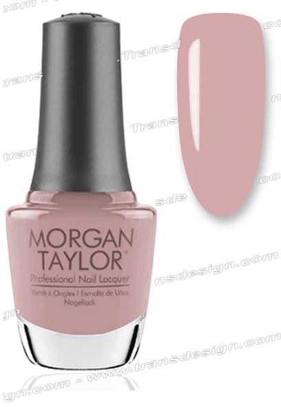 MORGAN TAYLOR - Gardenia My Heart 0.5oz.