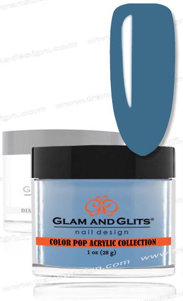 GLAM AND GLITS Color Pop - Acrylic Beach Cruiser 1oz.