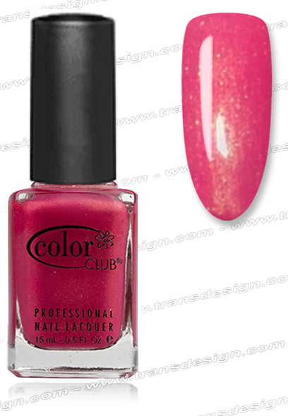 COLOR CLUB  - Eye Popping Pink *