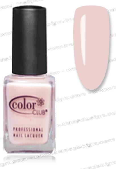 COLOR CLUB  - Ballerina Pink *