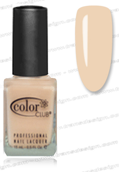 COLOR CLUB  - Frenchy *
