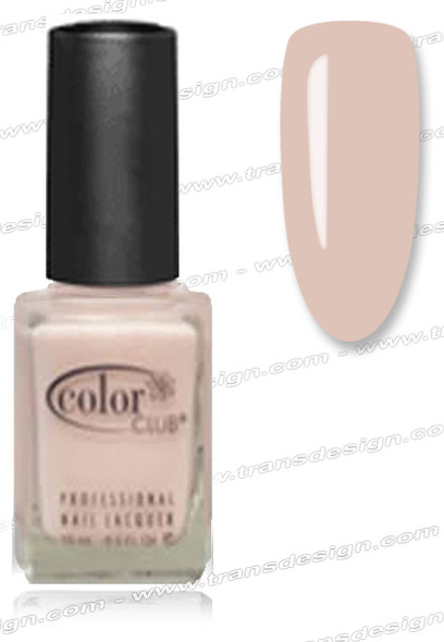 COLOR CLUB  - Pink Fluff *
