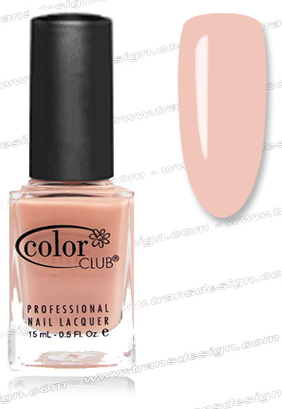 COLOR CLUB  - Pink Pearls