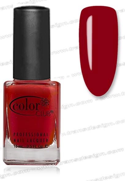 COLOR CLUB  - Red de Rio *