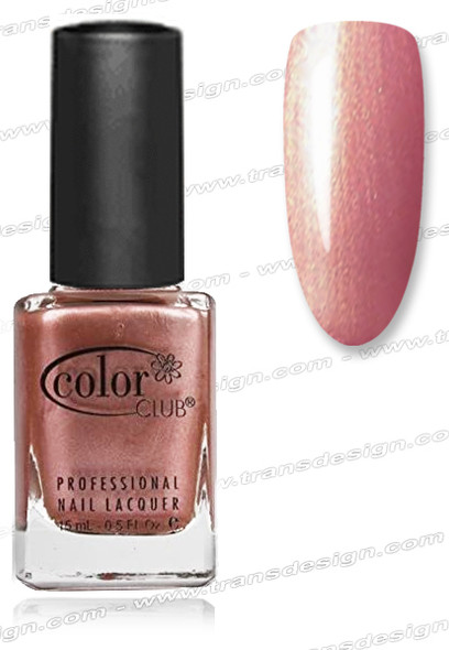 COLOR CLUB  - Frosted Cocoa  *
