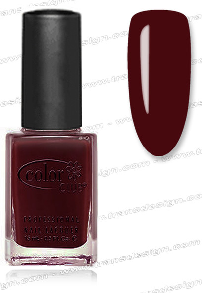 COLOR CLUB  - Fast Woman *
