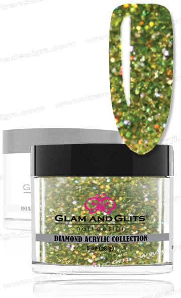 GLAM AND GLITS - Diamond Acrylic Harmony 1.oz. #DA60