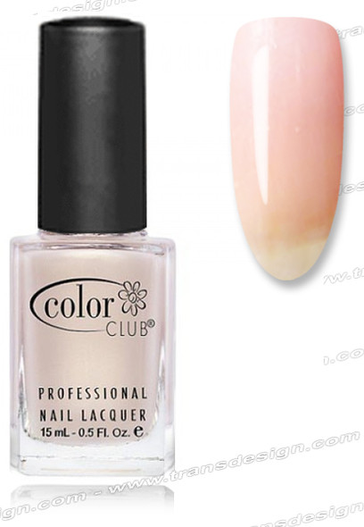 COLOR CLUB  - Candy Girl *