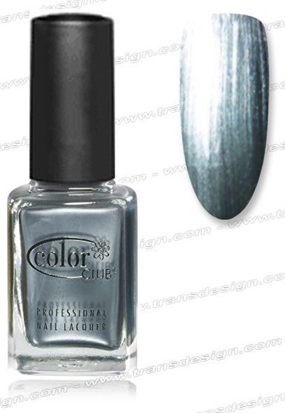 COLOR CLUB  - On the Wild Side *