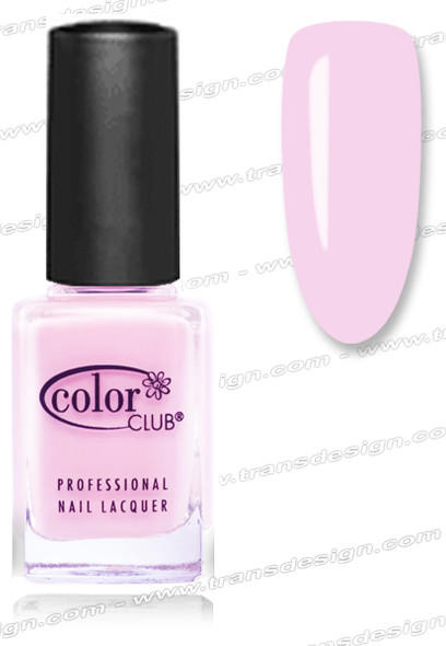 COLOR CLUB  - I Believe In Amour *