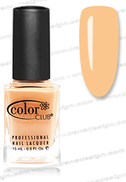 COLOR CLUB  - Oh Naturale *