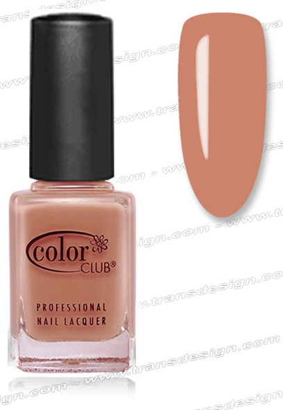 COLOR CLUB  - Best Dressed List *