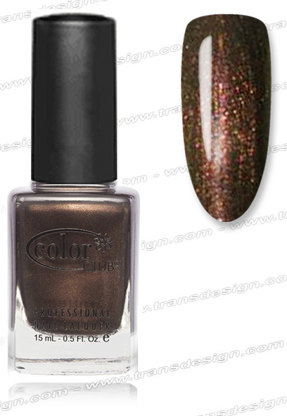 COLOR CLUB  - Nothing But Truffle *