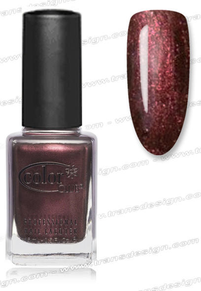 COLOR CLUB  - Jewel Of The Girl *