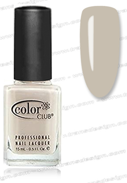 COLOR CLUB  - Nomadic In Nude *