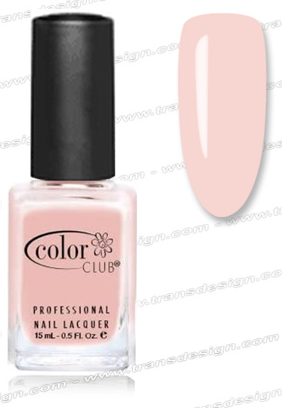 COLOR CLUB  - Fallling in Louvre *