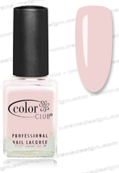 COLOR CLUB  - Kiss My French *