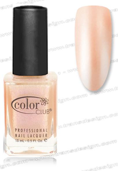 COLOR CLUB  - Pearl-Spective *