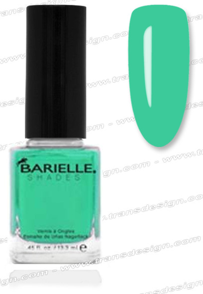 Barielle - Head Of The Class Green 0.45oz #5281