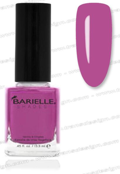 Barielle - High Marks Purple 0.45oz #5280
