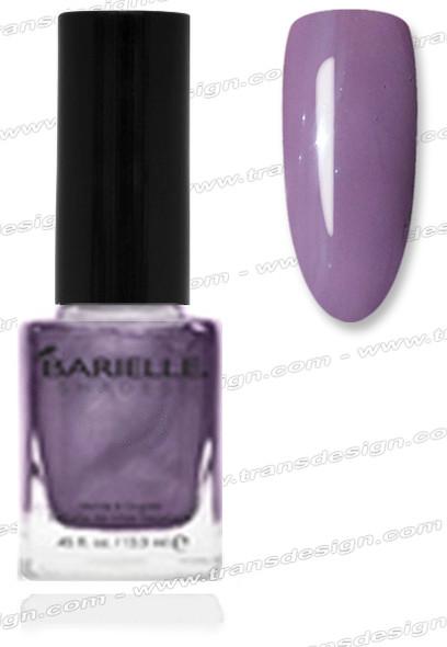 Barielle - Dusty Lavender 0.45oz #5235