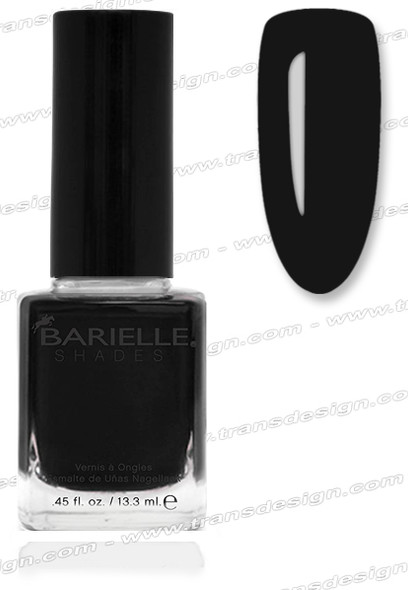 Barielle - Jet 0.45oz #5256