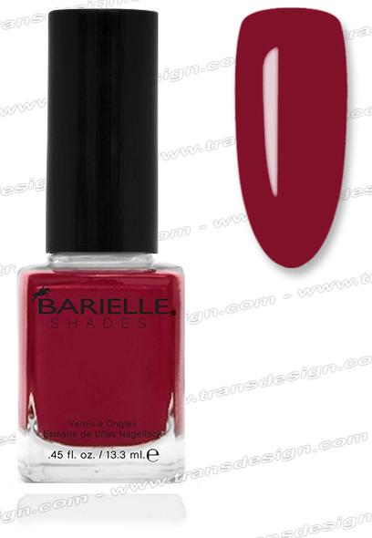 Barielle - Big Apple Red 0.45oz #5262