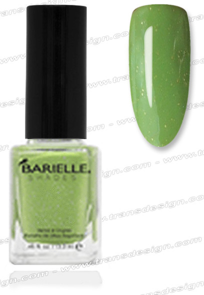 Barielle - Green with Envy 0.45oz #5234