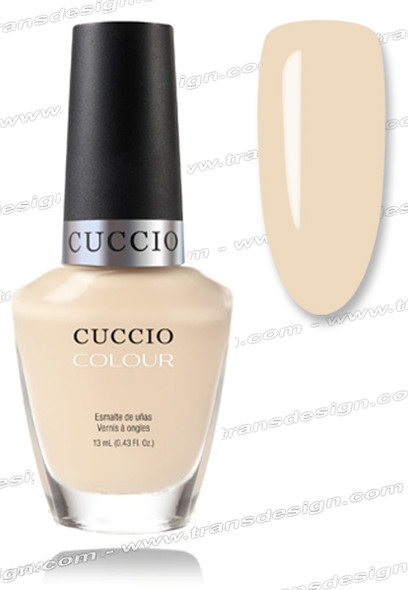 CUCCIO Colour - So So Sofia 0.43oz