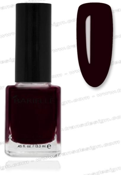 Barielle - Black Rose 0.45oz #5219