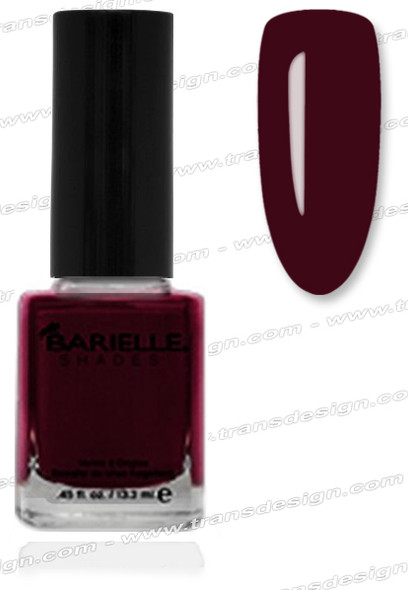 Barielle -  In the Nick of Time 0.45oz #5208