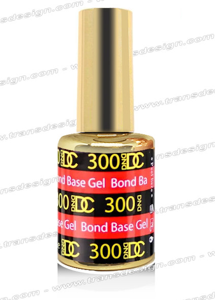DND DC #300 Bond Gel Base 0.6oz.
